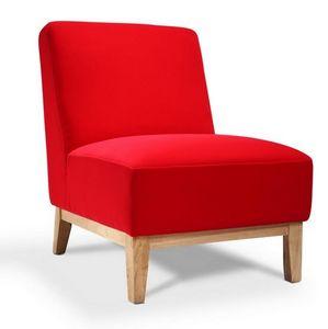 Mathi Design - fauteuil cocktail zen - Fauteuil