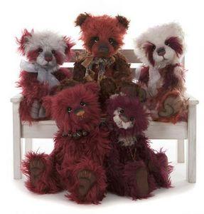 Charlie Bears -  - Peluche
