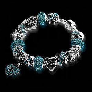 KUMA & CHARM'ELLE -  - Bracelet