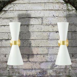 MULLAN LIGHTING DESIGN -  - Applique