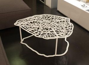 NICOLAS CORRE / EDITIONS KERNER -  - Table Basse Forme Originale
