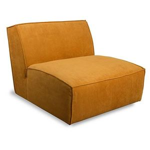 Mathi Design - assise canapé james - Fauteuil