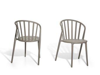 BELIANI - denver - Chaise De Jardin