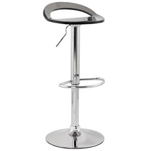 Alterego-Design - glamo - Tabouret De Bar Réglable