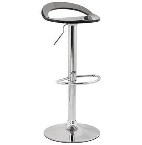 Alterego-Design - glamo - Tabouret De Bar R�glable