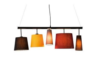 Kare Design - suspension parecchi colore - Suspension