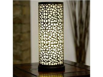 Eglo - lampe à poser almera - Lampe À Poser