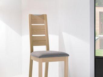 Ateliers De Langres - yucca - Chaise