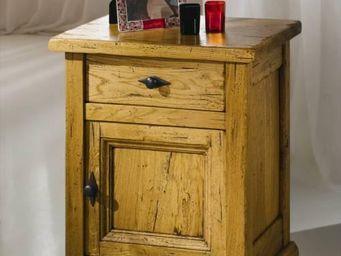 Ateliers De Langres - nogent - Table De Chevet