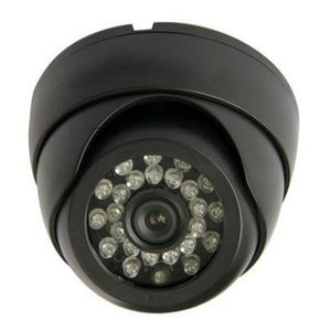 Atlantic'S - videosurveillance - caméra dôme vision nocturne 20 - Camera De Surveillance