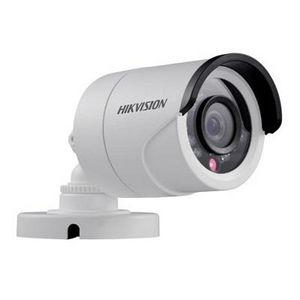CFP SECURITE - camera bullet turbo hd ir 20m - 720 p - hikvision - Camera De Surveillance