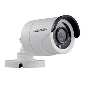 CFP SECURITE - camera bullet turbo hd ir 20m - 720 p - hikvision - Camera De Surveillance
