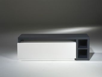 Atylia - banc tv design - Meuble Tv Hi Fi