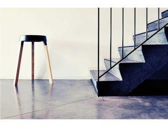XL Boom - table d'appoint design - Tabouret