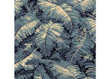 LES MANUFACTURES CATRY - feuilles de bananier - Moquette