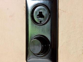 Antiek-Bouw -  - Interrupteur Double