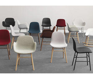 Normann Copenhagen -  - Chaise