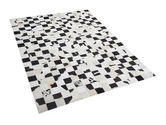 BELIANI - tapis - Tapis Contemporain