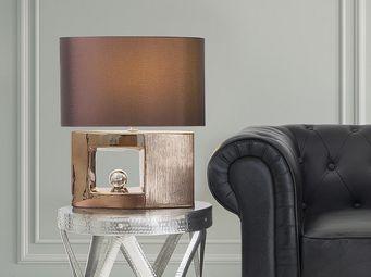 BELIANI - lampes à poser - Lampe À Poser