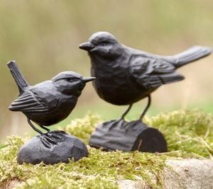Wildlife Garden -  - Sculpture Animalière