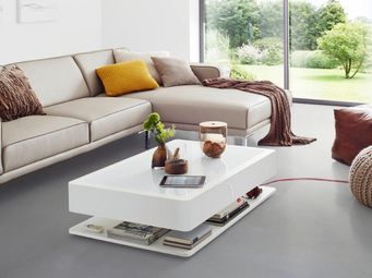 Moree - ora home - Table Basse Rectangulaire