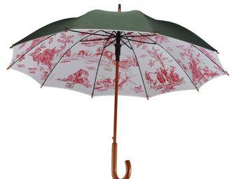 DE JOUY - canne' - Parapluie