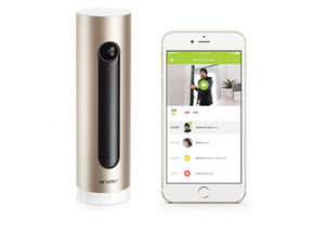 NETATMO - -welcome - Camera De Surveillance