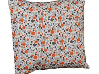Clementine Creations -  - Coussin Carré
