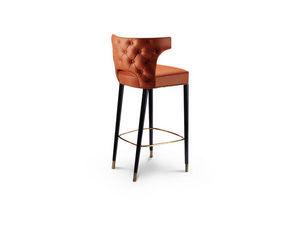 BRABBU - kansas - Chaise Haute De Bar