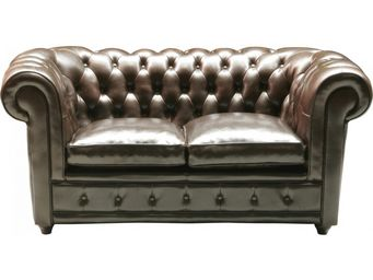 Kare Design - canap� 2 places oxford nappalon - Canap� Chesterfield