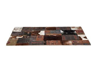 Kare Design - tapis carré square mix it 170x240cm - Tapis Contemporain