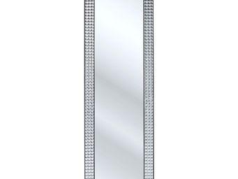 Kare Design - miroir rockstar by geiss 178x60cm - Miroir