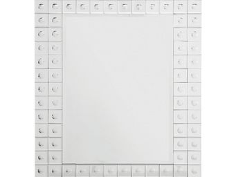 Kare Design - miroir bubble 95x75 - Miroir