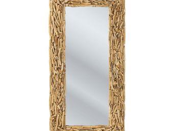 Kare Design - miroir twig 160x80 cm - Miroir