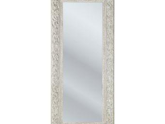 Kare Design - miroir nobility 215x95 cm - Miroir