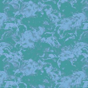 MUSHABOOM DESIGN - silvis - jewel - Tissu D'ameublement
