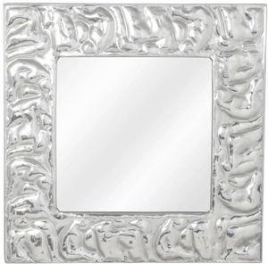 KOKOON DESIGN - miroir design carré archimède - Miroir