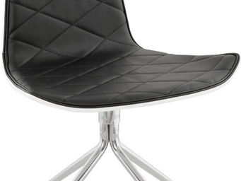 KOKOON DESIGN - chaise rembourrée duo - Chaise