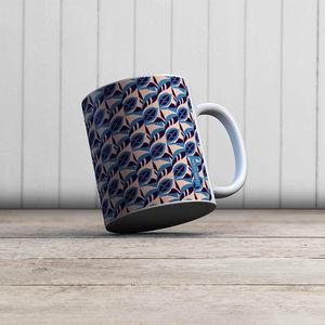 la Magie dans l'Image - mug cacao nude - Mug