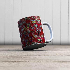 la Magie dans l'Image - mug les âmes - Mug
