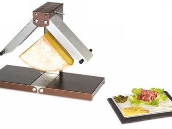 Bron-Coucke - breziere - Appareil À Raclette Électrique