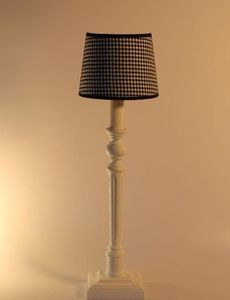 Abat-jour - haute couture - Lampe À Poser