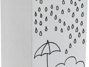 VERSA - porte parapluie happy cloud - Porte Parapluies
