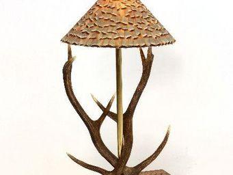 Clock House Furniture - buchanan  - Lampe À Poser