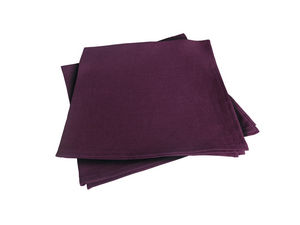 BLANC CERISE -  - Serviette De Table