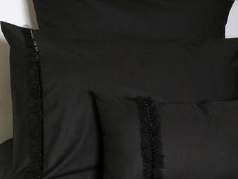 Liou - taie d oreiller black swan - Taie D'oreiller