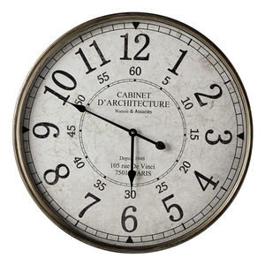 Maisons du monde - beaubourg - Horloge Murale