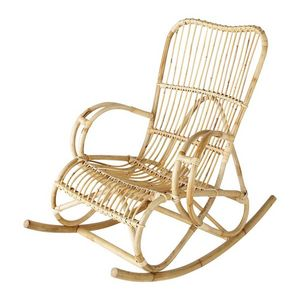 Maisons du monde - louisian - Rocking Chair