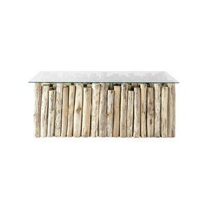 Maisons du monde - dune - Table Basse Rectangulaire