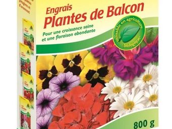 NEUDORFF - engrais plantes de balcon 800gr - Engrais